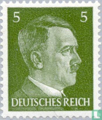 German Empire - Hitler, Adolf 1889-1945