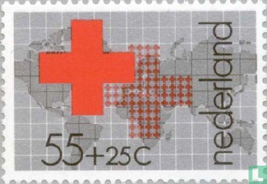 Nederland [NLD] - Rode Kruis