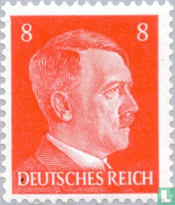 German Empire - Adolf Hitler