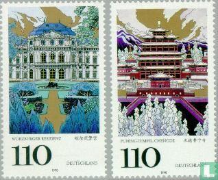 Germany [DEU] - Cultural and natural heritage