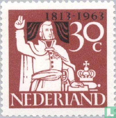 Netherlands [NLD] - Independence 1813-1963