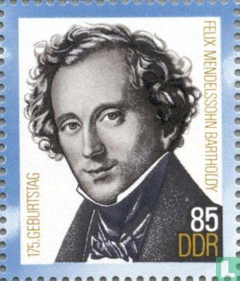 DDR - Felix Mendelssohn Bartholdy