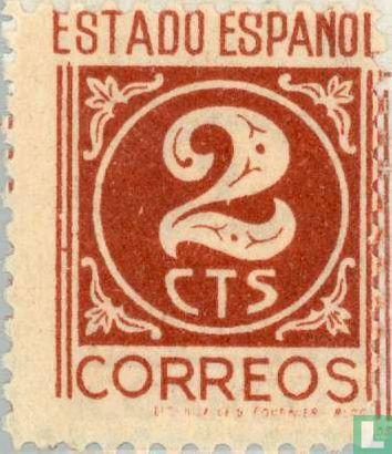 Spanje [ESP] - Cijfer