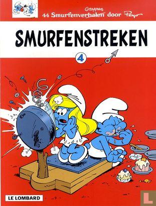 Smurfs, The - Smurfenstreken 4