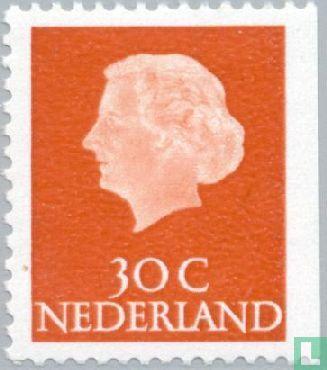 Netherlands [NLD] - Queen Juliana