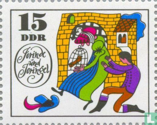 GDR - fairy tales