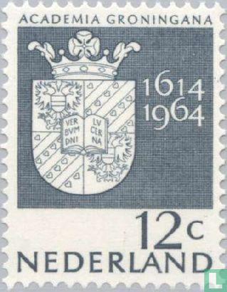 Netherlands [NLD] - University Of Groningen