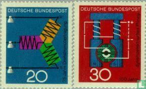 Deutschland [DEU] - Wissenschaft und Technik