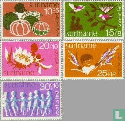 Suriname - spectacles variés