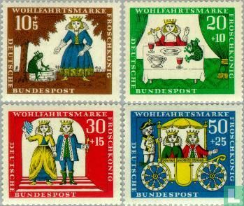 Deutschland [DEU] - Grimm Fairy Tales