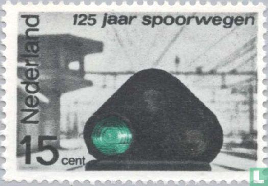 Netherlands [NLD] - Railways 1839-1964