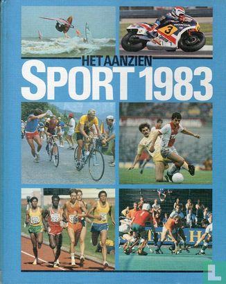 Duivis, Frans - Het Aanzien Sport 1983