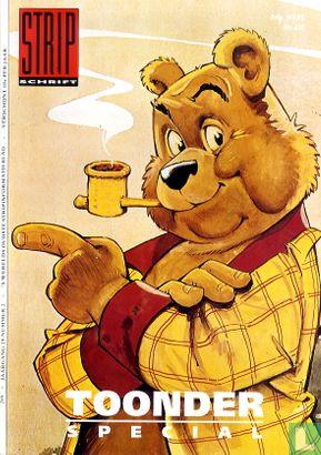 Bommel und Tom Pfiffig (Tom Puss) - Stripschrift 289