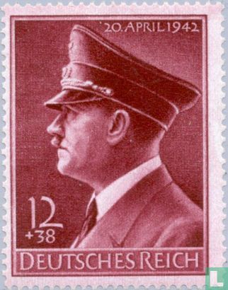 German Empire - Adolf Hitler