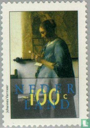 Netherlands [NLD] - Johannes Vermeer