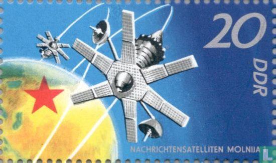 GDR - Space travel
