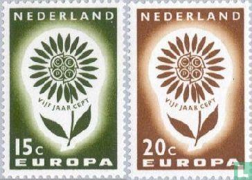 Netherlands [NLD] - Europa – Flower with 22 Petals