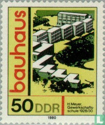 DDR - Bauhaus