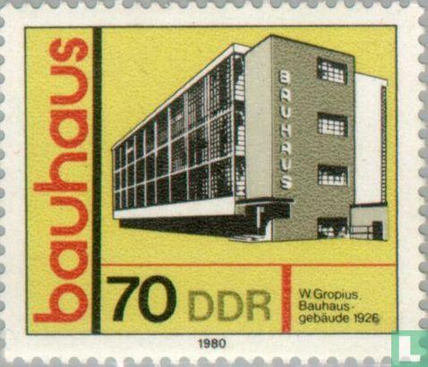GDR - Bauhaus