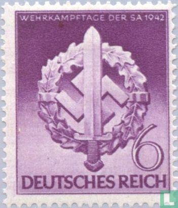 German Empire - Sports Day SA