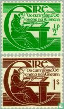 Ireland - 1944 Clery, O''(IPR 24)