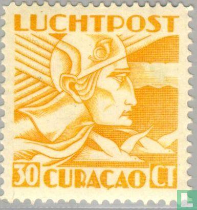 Curaçao - Mercurius