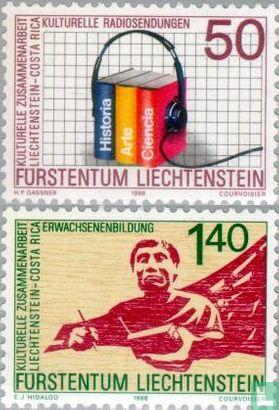 Liechtenstein - Miscellaneous