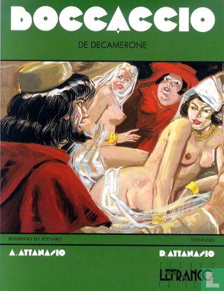 Decamerone, De - De Decamerone