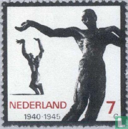 Netherlands [NLD] - Resistance Monuments