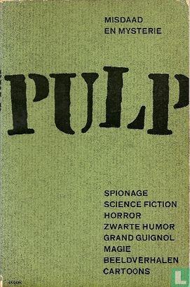 Pulp - Pulp 2