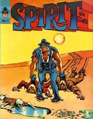 Spirit, De - Spirit 1