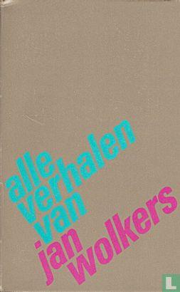 Alle verhalen van Jan Wolkers - Image 1