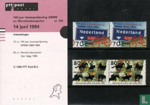 Netherlands [NLD] - Miscellaneous