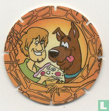 Scooby-Doo & Shaggy - Afbeelding 1