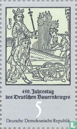 GDR - Boer War 1525-1975