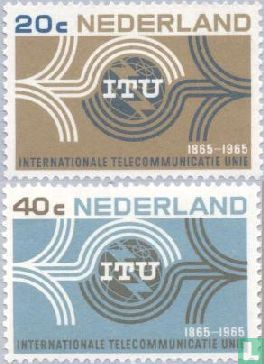 Netherlands [NLD] - 100 years of ITU