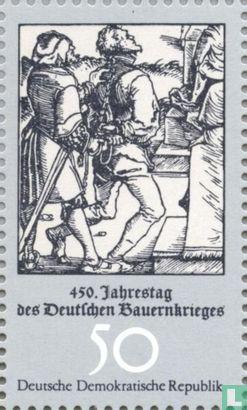 DDR - Boerenoorlog 1525-1975