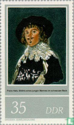 GDR - Frans Hals
