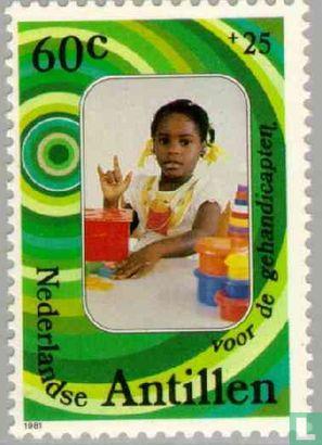 Antilles néerlandaises - Communication en langue des signes