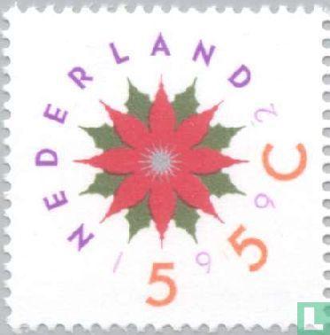 Nederland [NLD] - Decemberzegels