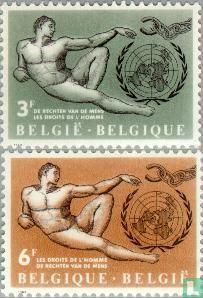 Belgium [BEL] - Human Rights