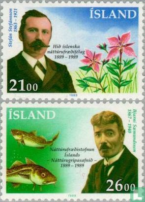 Iceland - Nature Association