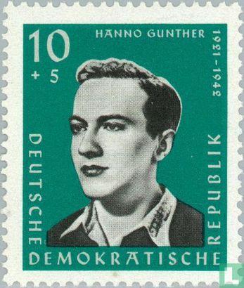 GDR - Hanno Günther