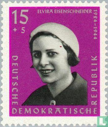 DDR - Elvira Eisenschneider