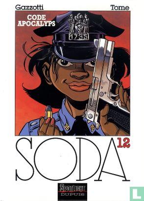 Soda - Code Apocalyps