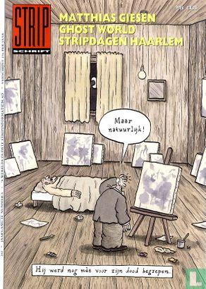 Stripschrift (Illustrierte) - Stripschrift 343