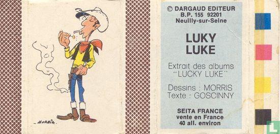 Luky Luke