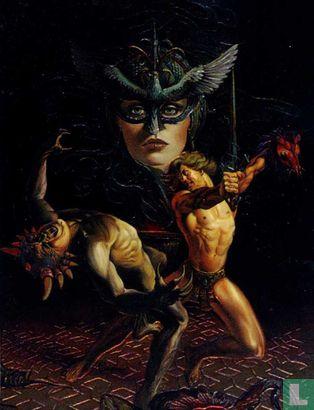 Rowena Chromium - Iron Lords