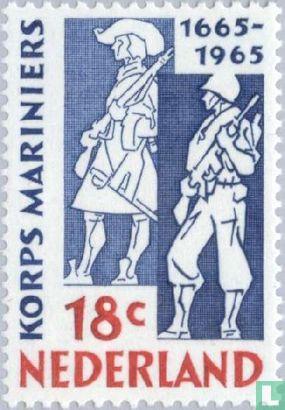Nederland [NLD] - 300 jaar Korps Mariniers