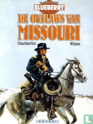 Blueberry - De jonge jaren van Blueberry - De outlaws van Missouri